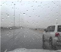 7 نصائح هامة للقيادة في الأمطار الغزيرة.. تعرف عليها