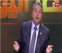 شاهد| «عكاشة»: الإخوان يريدون حكم الدول العربية بمساعدة تركيا