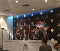 توقع بروتوكول تعاون بين الهيئة العامة للاستثمار والهيئة العربية للتصنيع
