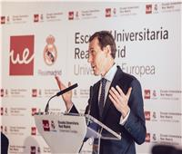 بوتراجينيو: علاقة ريال مدريد بالأهلي «ممتازة».. والكرة المصرية «تطورت»