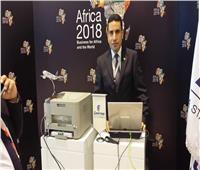 مصر للطيران الناقل الرسمي لمنتدى إفريقيا 2018