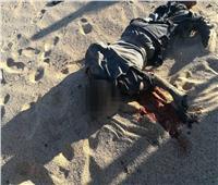 الداخلية: مصرع إرهابيين جديدين من منفذي حادث دير الأنبا صموئيل