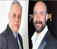 نقابة الممثلين تجتمع لبحث أزمة مشاركة «الأتراك» بالسينما المصرية