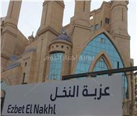 على تراث الكنائس.. «المسجد الكبير» قصة 50 مليون من «جيوب» المسلمين والمسيحيين