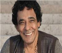 محمد منير في «الكوميسا»