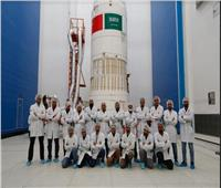 السعودية ترصد القمرين «سعودي سات 5» فوق سمائها في أول مرور لهما