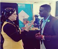 خاص| صاحب مشروع «كرافت ستور»: منتدى إفريقيا 2018 فرصة على رواد الأعمال اقتناصها