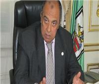 وزير الزراعة يكلف «فريد» مديراً لمعمل المستحضرات البيطرية و«ناصف» وكيلا له