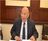 رئيس «قومي حقوق الإنسان» يستقبل السفير الإيطالي بالقاهرة