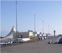 وفد روسي يتفقد إجراءات مطار الغردقة الأمنية.. ومصادر: مطارات مصر مستعدة