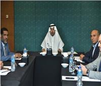 «نصرة فلسطين» و«رفع الحظر الأمريكي عن السودان» هدفان للبرلمان العربي