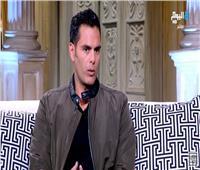 فيديو| الموسيقار العالمي هشام خرما: حفلتي المقبلة ستكون في يناير وستشمل اوركسترا