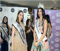 صور| ماريا كمون ملكة جمال العرب لبنان ٢٠١٩