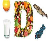 تعرفي على الفرق بين الكالسيوم و فيتامين «د»