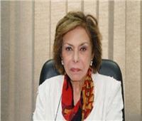 مرفت تلاوي: مشاركة المواطن في التصويت حق وواجب