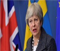 وزير: ماي ستعود لبروكسل لمناقشة اتفاق الخروج من جديد