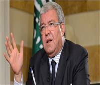 وزير الداخلية اللبناني يعلن إحباط مؤامرة لشن هجومين في مايو الماضي