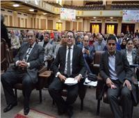 رئيس جامعة القاهرة يُطلق مبادرة «شباب مصر»