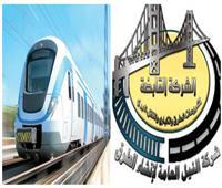 5 مشروعات شاهدة على إنجازات «النيل للطرق».. أبرزها «القطار الكهربائي»