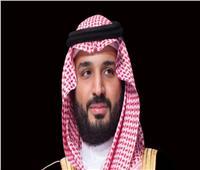 ولي العهد السعودي يضع حجر أساس مدينة الملك سلمان للطاقة