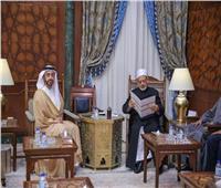 شيخ الأزهر: الإمارات تمثل نموذجًا للتعايش والتسامح بين مختلف الثقافات