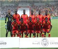 المريخ يتأهل لربع نهائي كأس زايد للأندية العربية للأبطال