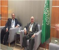 أوابك والسعودية تعقدان مؤتمر تغيير المناخ في بولندا للحفاظ على البيئة