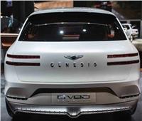فيديو| «هيونداي» تطرح أفخم سياراتها