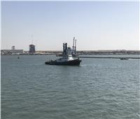 مميش يعلن نجاح مناورة مكافحة الانسكاب البترولي «مصرالمحروسة 11»