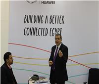 سعفان يكشف خطة الوزارة لتطوير نظم المعلومات للقوى العاملة عن طريق «الميكنة»