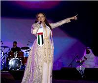 «بلقيس وجميلة وفايز السعيد ومحمد الشحي» في مهرجان غنائي بمدينة العين
