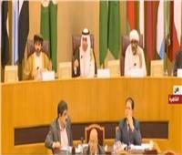 فيديو| البرلمان العربي يوضح الآثار السلبية لإدراج السودان بقائمة الإرهاب