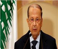 الرئيس اللبناني يعلن تدخله في الجهود المبذولة لتشكيل الحكومة المتعثرة