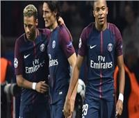اليوم.. باريس سان جيرمان يبحث عن الفوز للتأهل لدور الـ16 لدوري الأبطال