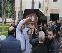 غياب نجوم الفن عن جنازة الفنان «محمود القلعاوي»