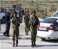 استشهاد فلسطيني برصاص شرطة الاحتلال بالضفة الغربية