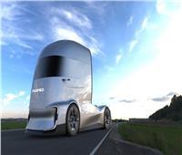 صور.. «فورد» تكشف عن الشاحنة المستقبلية F-Vision
