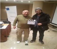 عرض فيلم «سيرك اونلاين» فى سينما زاوية للمخرج محمد عصام