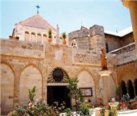 فيديو| ترميم كنيسة المهد في بيت لحم لأول مرة منذ 600 عام