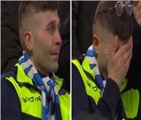صور| محمد صلاح يبكي جماهير نابولي في ليلة الأبطال