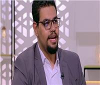 محمد نجم: الاقتصاد المصري يتحسن بسرعة