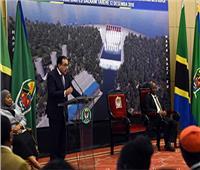 «مدبولي»: سد «ستيجلر جورج» بوابة استكشاف آفاق جديدة للتعاون مع تنزانيا