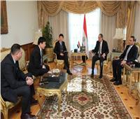 وزير الاتصالات: ندعم جهود الشركات العالمية للاستثمار في مصر