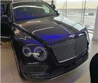 شاهد.. الصور الأولى لافتتاح أول صالة متخصصة لسيارات «بنتلي» في مصر