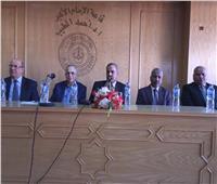 المحرصاوي: الشباب الحاضر والمستقبل للنهضة المرتقبة