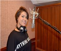 إيمان الشميطي تبدأ تسجيل أولى أغنياتها مع ناصر الصالح