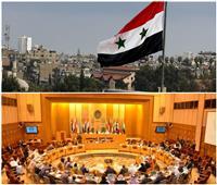 عودة سوريا .. توصية «البرلمان العربي» المرفوعة لمجلس الجامعة