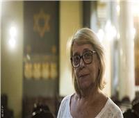 ماجدة هارون تروي قصة ترميم المعابد اليهودية في مصر