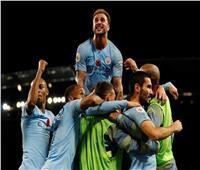 «خيسوس» يقود مانشستر سيتي أمام هوفنهايم في دوري الأبطال