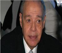 هاشتاج إبراهيم سعدة يتصدر «تويتر».. ونشطاء: «وداعا عملاق الأخبار»